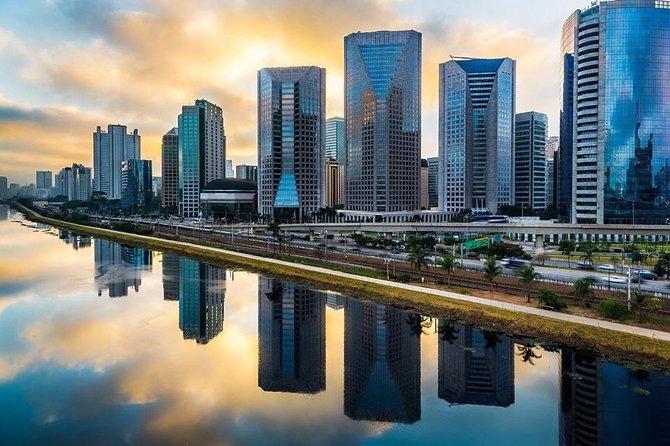 São Paulo - Tour Privado com los mejores sitios (salida: Hotel y aeropuerto) 5 horas, Sao Paulo, BRASIL