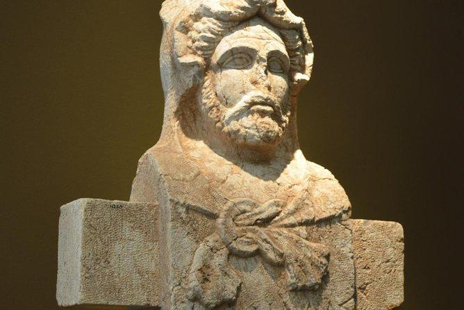 Skip The Line: Ancient Messini and Archaeological Museum of Ancient Messini, Kalamata, GRECIA