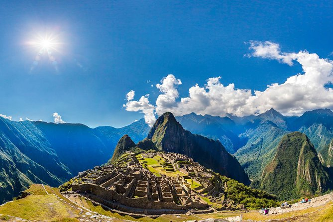 Machu Picchu Private Guided Tour from Aguas Calientes, Cusco, PERU