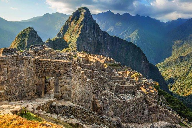 Machu Picchu Admission Ticket, Machu Picchu, PERU