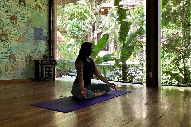 Take a Private Yoga Class in Paradise!, Santa Teresa, COSTA RICA