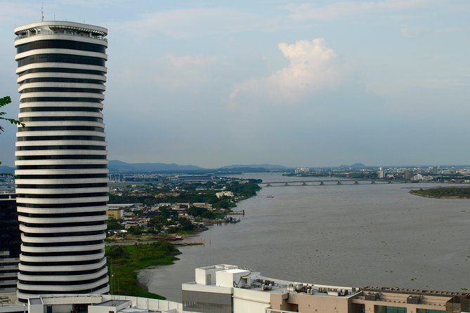 Half Day: Private Guayaquil City Tour & History Park, Guayaquil, ECUADOR