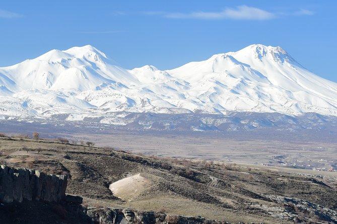 Mount Ararat Expedition (5165 m.), ,