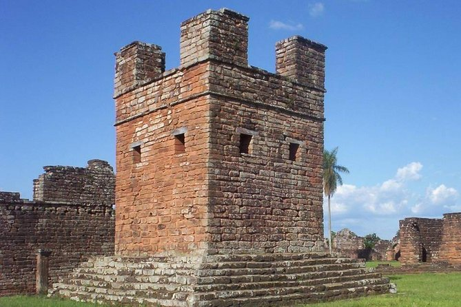 Jesuit Missions half day guided tour, Asuncion , PARAGUAY