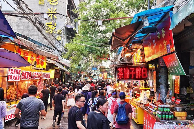 All Inclusive Private 2-Day Tour of Xi'an Highlights from Jinan by Air withHotel, Jinan, CHINA