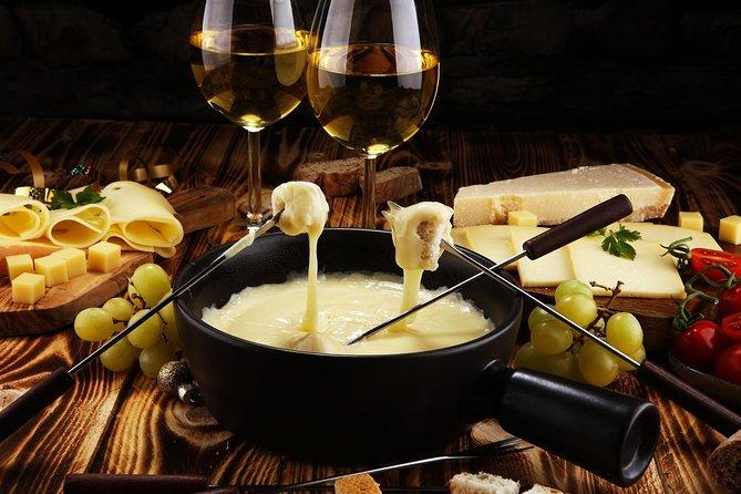 Private Trip from Geneva to Gruyeres: Cheese & Chocolate Tasting, Ginebra, Suíça