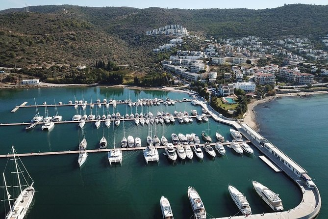 Shared Day Cruise from Kos to Bodrum Turkey, Cos, GRECIA