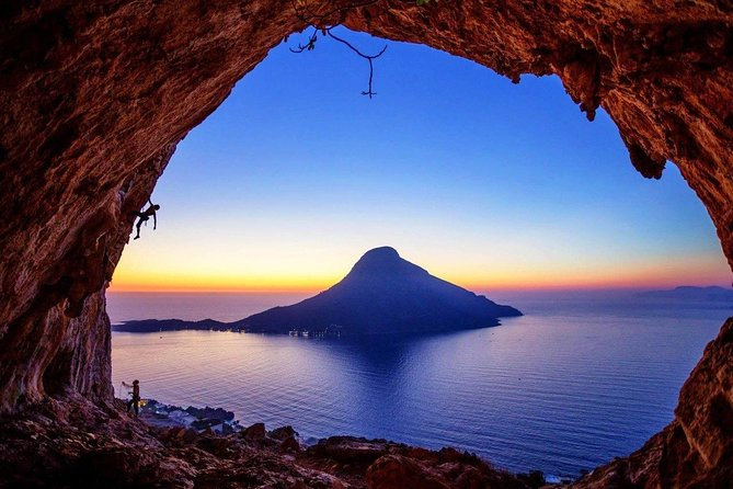 Shared Day Cruise from Kos to Kalymnos & Pserimos, Cos, GRECIA