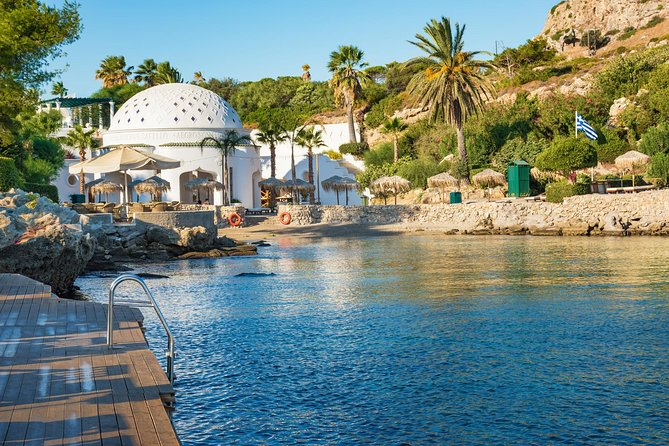Boat Trip to the most beautiful beaches of Rhodes on a traditional boat - Rhodes, Rhodes, Greece