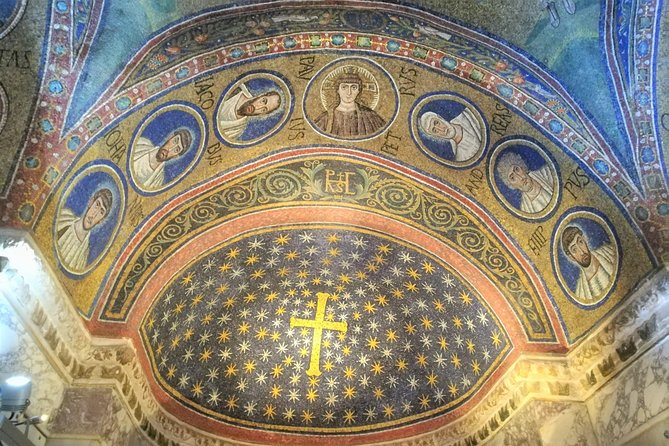 Best of Ravenna City & Mosaics Private Tour with a Local Guide, Ravenna, Itália