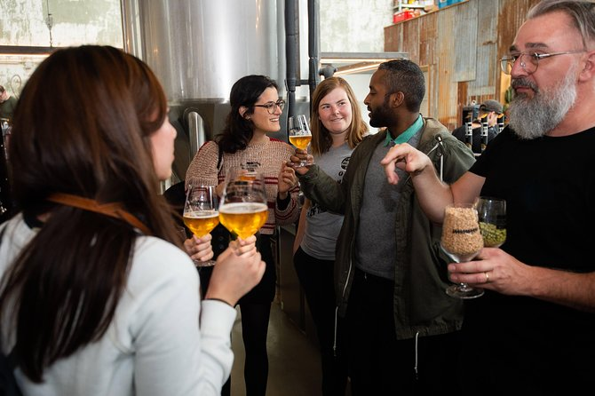 Private: Discover Ghents beer & brewery by a young, passionate local, Gante, BELGICA