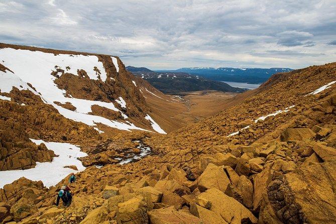 MÁS FOTOS, Day Hikes Gros Morne National Park