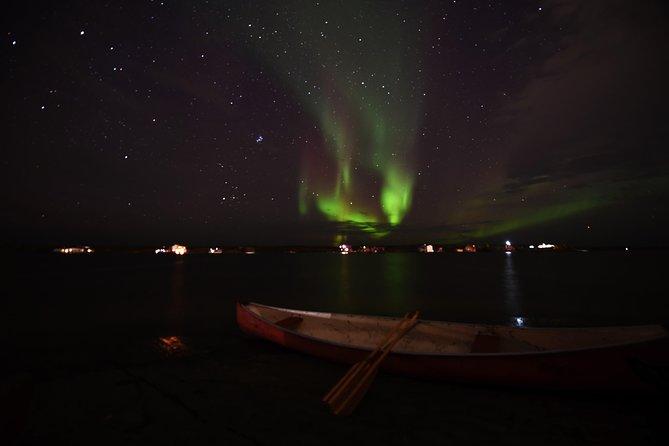 The Best Aurora Tour, Yellowknife, CANADA
