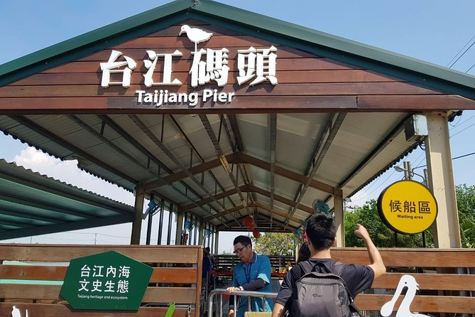 Kaohsiung departure - Tainan day tour (B), Kaohsiung, TAIWAN