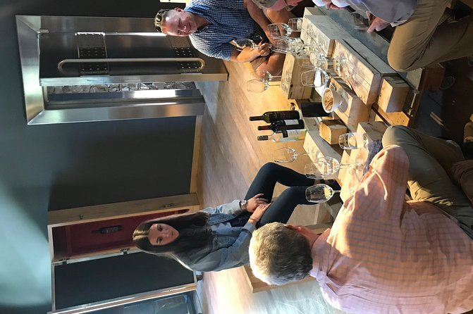 Full Day Private WineTour, Lujan de Cuyo, Mendoza, ARGENTINA