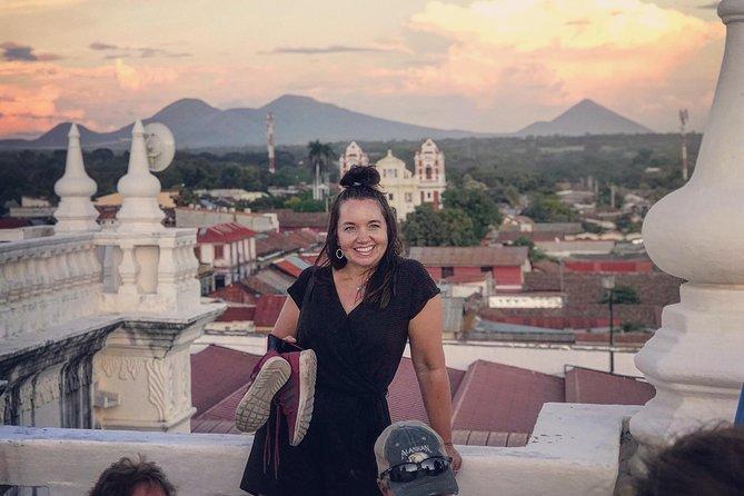 Charming Nicaragua