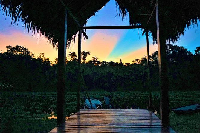 Private Amazing Amazon Discovery Tour - 5 Days, Iquitos, Peru, Iquitos, PERU