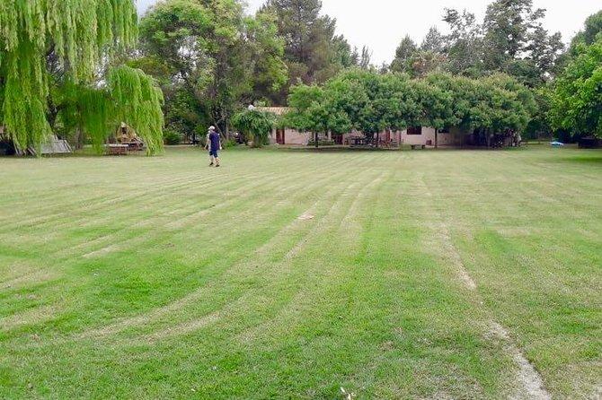 Experiencia campestre mendocina, Mendoza, ARGENTINA