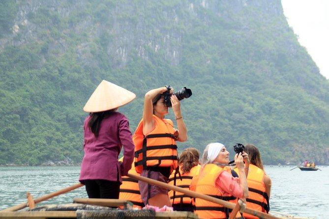 Bai Tu Long Bay Luxury Cruise 2D/1N: Visit Bai Tu Long bay & pristine places, Halong Bay, VIETNAM