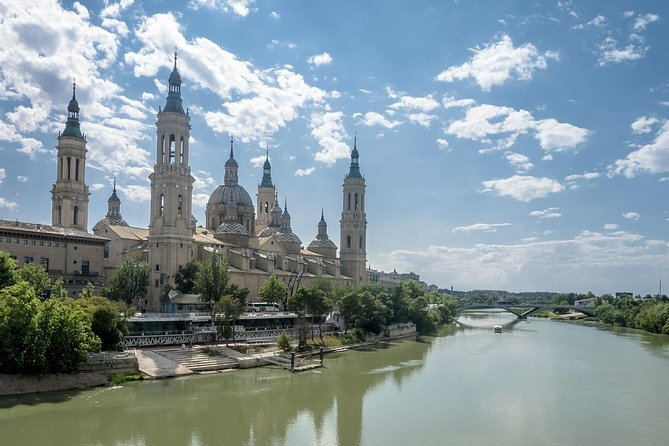 During this walking tour, you will get to see some of the most popular tourist attractions of Zaragoza along with a local- professional guide who will be exclusively with you.<br><br>The walking tour can be customized according to your taste and preferences.<br><br>The tour timings are flexible and can be amended depending upon availability.<br><br>In case of any special request, please do let us know and we would try our best to accommodate accordingly.
