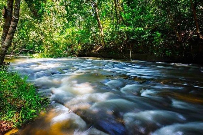Full-Day Phnom Kulen Sacred Mountain Private Tour by Jeep, Angkor Wat, Cambodia
