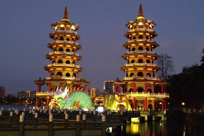 Kaohsiung departure - 5D4N Tour de Taiwan, Kaohsiung, TAIWAN