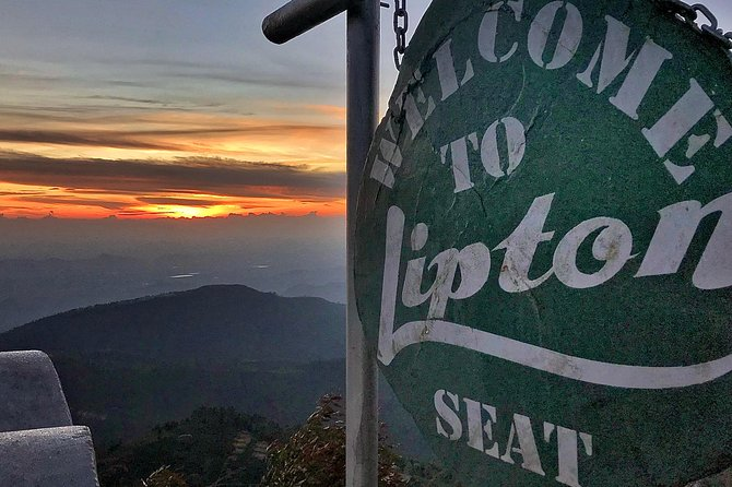 Early in the morning you will be picked up from Haputale in a Safari Jeep. Following a scenic route through the Dambatenne tea plantation you will reach the Famous Lipton Seat View Point in time for Sunrise to enjoy spectacular views and a nice cup of tea. On your way back to Haputale we will treat you to a Picnic Breakfast in the middle of this epic Haputale mountain range whilst enjoying the mesmerising views. The whole tour will last approximately 4-5 hrs and we ensure you lasting memories of this unforgettable experience.