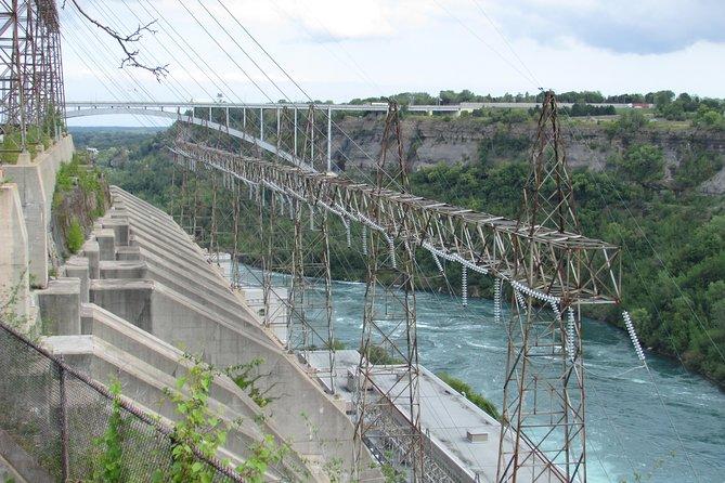 Private Scenic Photography Tour Niagara Falls and Niagara-on-the-Lake, ,