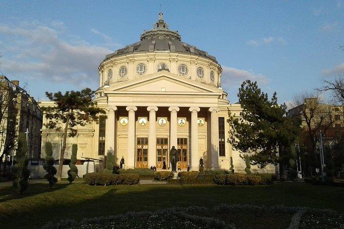 Bucarest desde Cero, Bucarest, RUMANIA