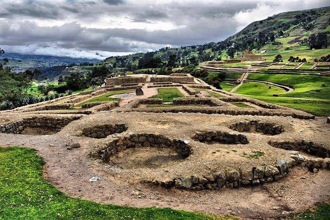 MÁS FOTOS, Tour a las Ruinas de Ingapirca