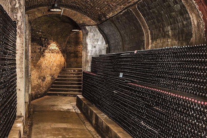 Family Coppo Riserva Wine tasting in Piedmont, Langhe-Roero y Monferrato, ITALIA