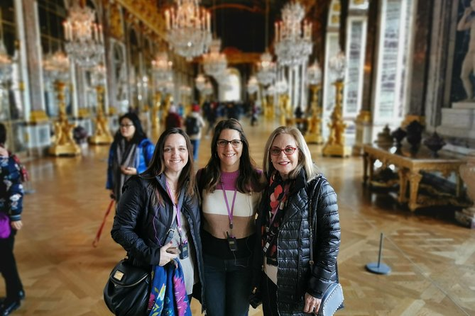 Le Havre Shore Excursions: Versailles Guided Tour, Versalles, FRANCIA