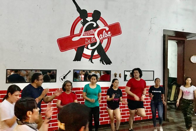 MAIS FOTOS, Private Salsa Classes (Cuban style, On1, On2, Bachata, Merengue)