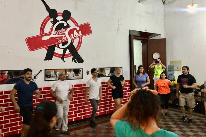 Private Salsa Classes (Cuban style, On1, On2, Bachata, Merengue), Leon, NICARAGUA