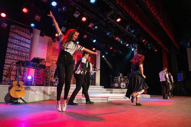 The Dutton Family Theater, Branson, MO, ESTADOS UNIDOS