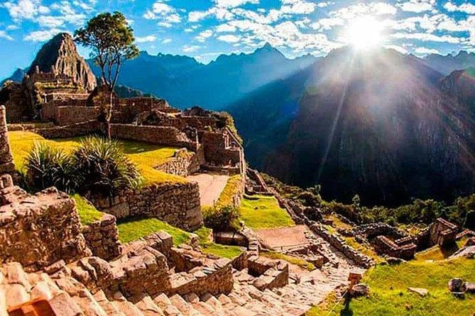 01 Day Tour to Machu Picchu The Inca City, Cusco, PERU