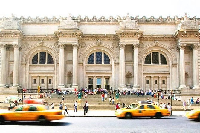 MÁS FOTOS, One Day New York Tour