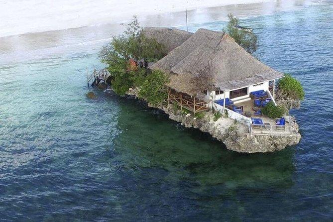 MÁS FOTOS, Spice Farm Tour and The Rock Restaurant Zanzibar | Snacks Included