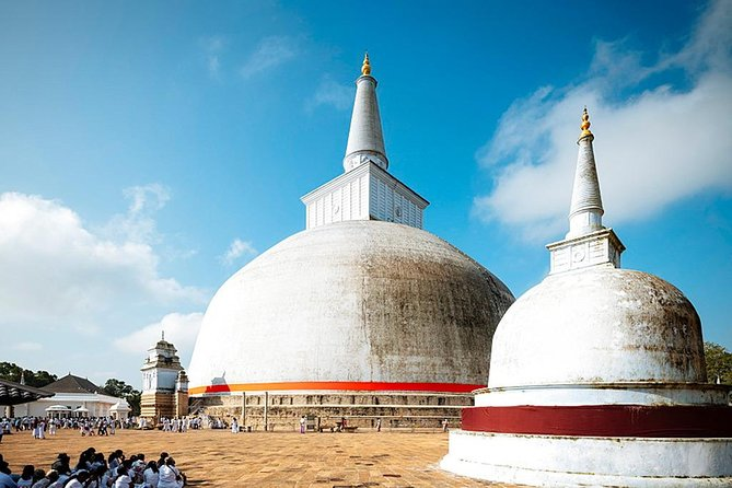 We warmly welcome you to our ancient Sri Lankan tour of 07 days where you can view various ancient sites in 08 different locations and more just in 07 days. You will get a chance to visit Dambulla, the Sigiriya rock fortress, Anuradhapura, Kandy and Negombo. This Island is actually blessed with pristine culture and heritage where you can relish ancient history. Eat and walk around the country like a local and fall in love with the cultural triangle.