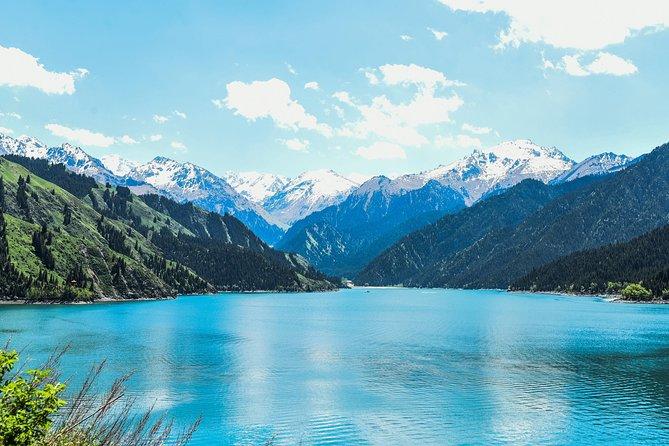 MÁS FOTOS, Full Day Private Tour to Tianshan Tianchi Lake from Urumqi