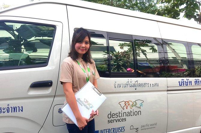 MÁS FOTOS, Phuket International Airport Departure Shared Transfer from Khao Lak
