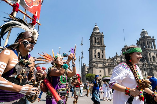 Mexico City: book a local host, Ciudad de Mexico, MÉXICO