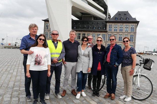 Visit Antwerp by Bike, Amberes, BELGICA