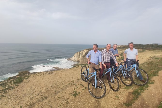 Bike Tour Bilbao Seaside: Cycling Off The Beaten Path, Bilbao, ESPAÑA