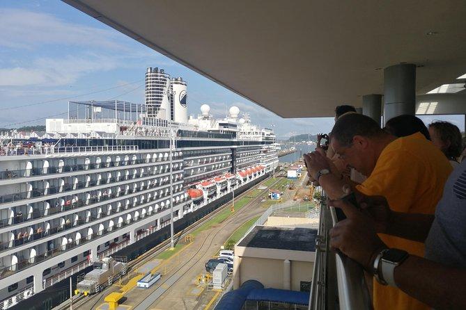 Panama Canal Miraflores Locks - City Tour - Casco Viejo, Gamboa, PANAMA