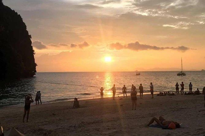 Hong Islands Sunset + Bioluminescent Plankton Trip From Krabi, Krabi, TAILANDIA