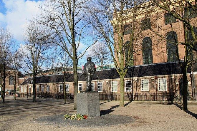 Private Tour: Anne Frank & the Jewish History of Amsterdam (4 hours), Amsterdam, HOLANDA