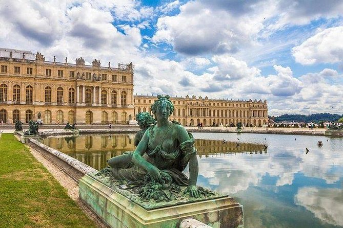Versailles 4-hour Private Guided Tour with Hotel Pickup, Paris, França