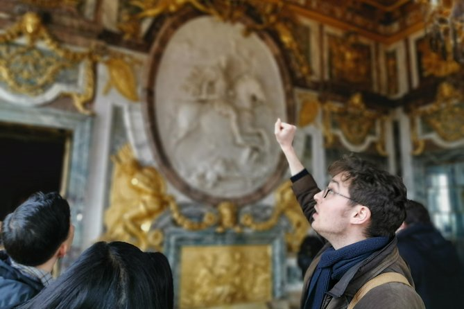 Private Full-Day Palace and Park of Versailles Guided Tour, Paris, FRANCIA