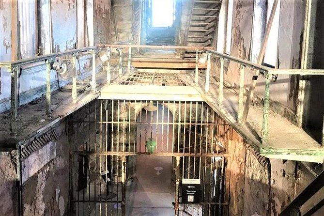 Tarjeta de 2 días con autobús con paradas libres en Filadelfia y Eastern State Penitentiary, Filadelfia, PA, ESTADOS UNIDOS